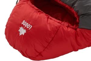 LOGOSのマミー型シェラフ「丸洗いアリーバ」暖かさを追求した4種類新登場