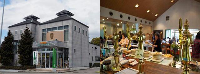 RVパーク犬山ローレライ麦酒館