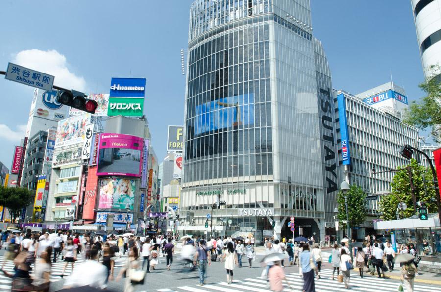 渋谷駅周辺でキャンプ用品買うなら!「キャンプ/アウトドア用品店」【おすすめ5店舗】