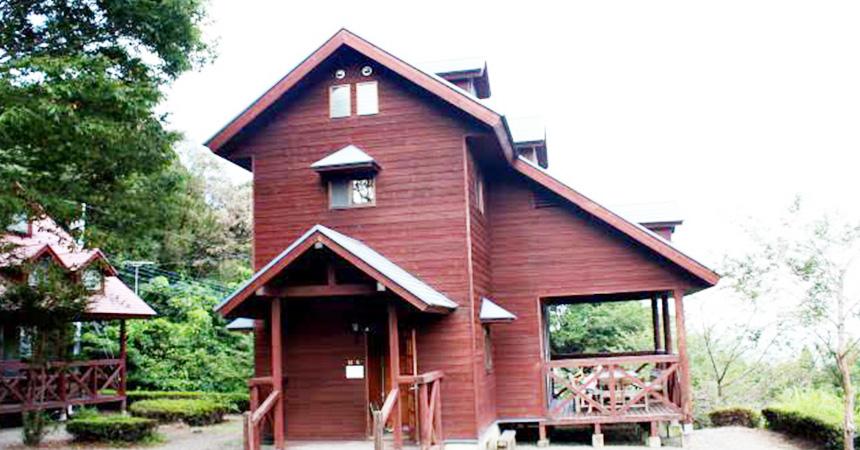 皇子原公園キャンプ場