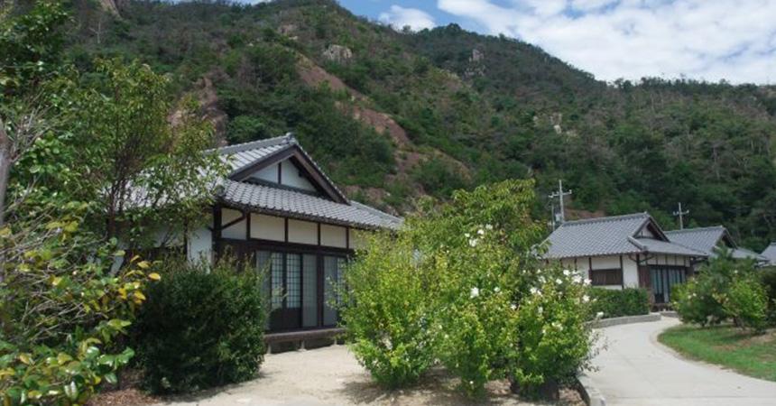 キャンプ&コテージ 梶ヶ浜