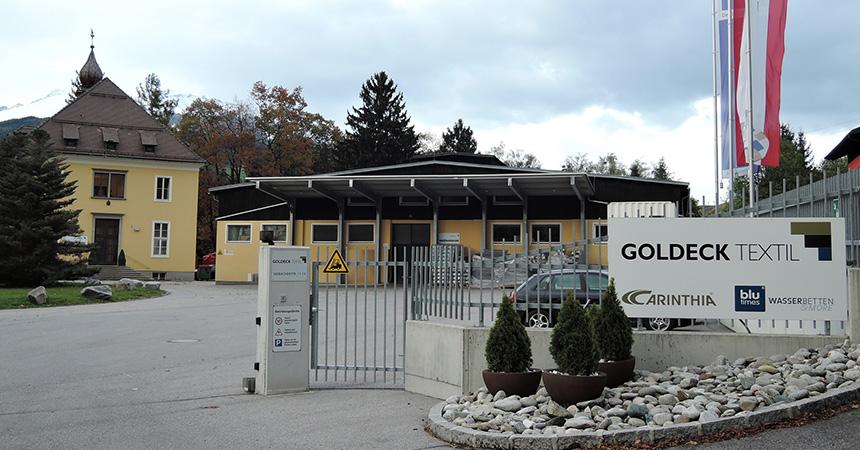 ヨーロッパ最大手の防寒具メーカー約70年前にオーストリアの登山愛好家オーギュスト・メイヤーによって設立されたヨーロッパ最大手の防寒具メーカーGoldext texil社のブランドです。防寒具・寝具のプロ集団がつくったシェラフは世界で高い評価を受けています。