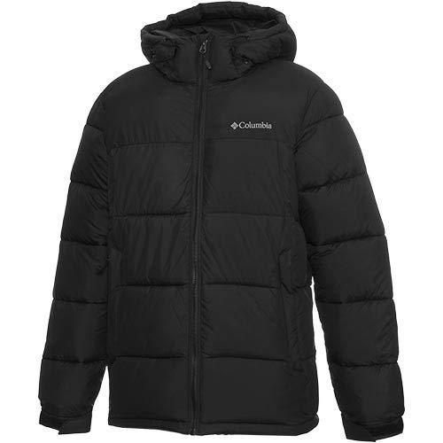 Columbia(コロンビア)  [コロンビア] アウター メンズ パイクレークフーデッド ジャケット Black WE0020 010 M