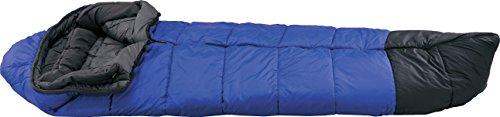 イスカ ISUKA 寝袋 スーパースノートレック1500 ロイヤルブルー 最低使用温度-15度 123212 寝袋 シェラフ スリーピーバック