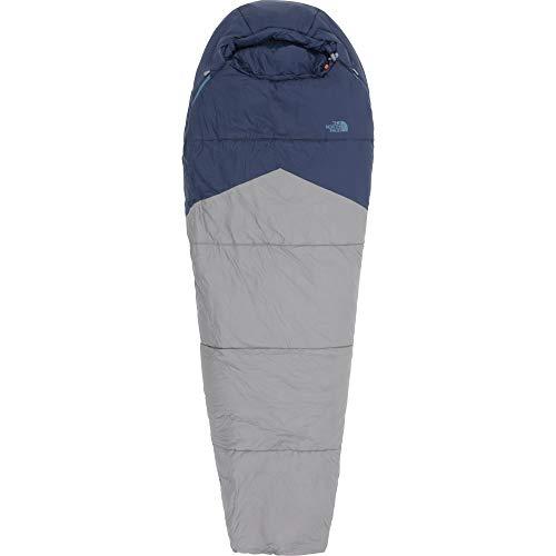 THE NORTH FACE(ザ・ノースフェイス) 寝袋 アリューシャン-7 NBR41700 コスミックブルー×ジンクグレー RH-REG シェラフ