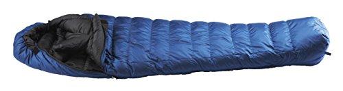 イスカ ISUKA 寝袋 ニルギリEX ネイビーブルー 最低使用温度-15度 158421 寝袋 シェラフ スリーピーバック