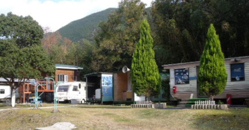 日置川オートキャンプビレッジ