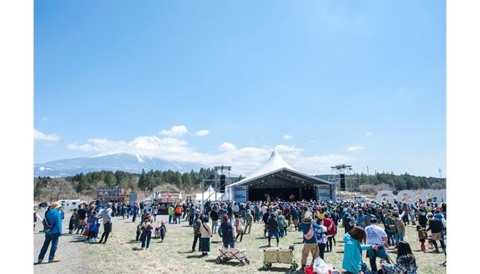 ゲストキャンプフェスGO-OUT-JAMBOREE-2020開催決定