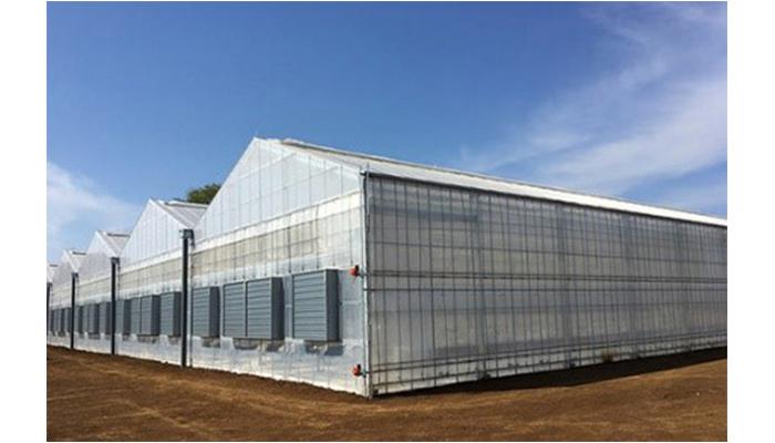 スマートビニールハウス新スポットキャンプグランピング施設稲敷東ICそばで開発開始