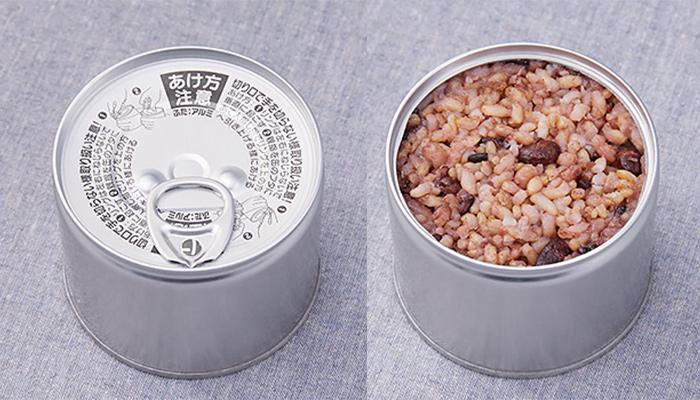 """缶デザイン缶詰めキャンプに新星か""""IZAMESHI""""に注目"""