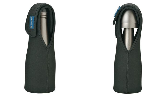 酒筒さかづつTitanium3スノーピークのお勧めギフトが技ありすぎる