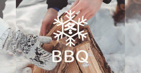 コールマン冬BBQイベント