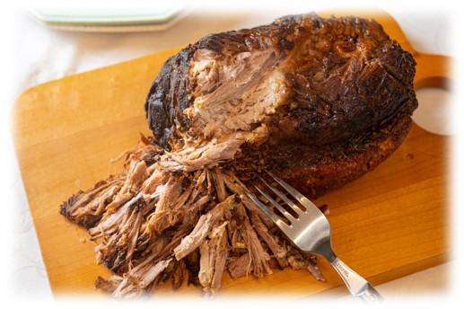 プルドポーク2020年トレンド肉肉ヘルしぃプルドポークを作ってみよう