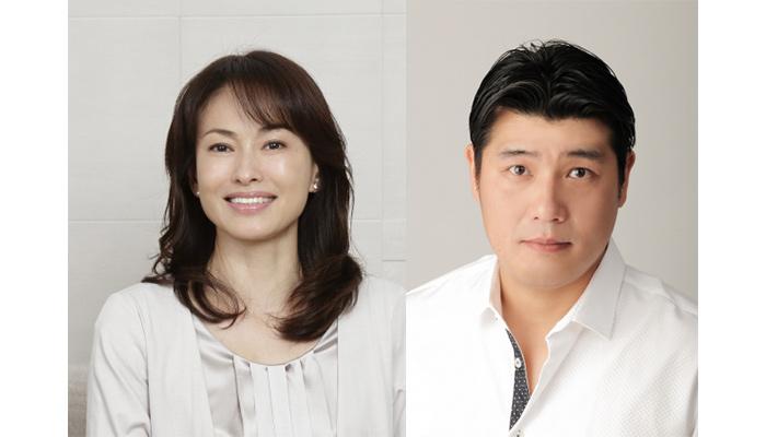 田中美奈子さん&岡田太郎さん遊べる国内最大級ジャパンキャンピングカーショー2020開催