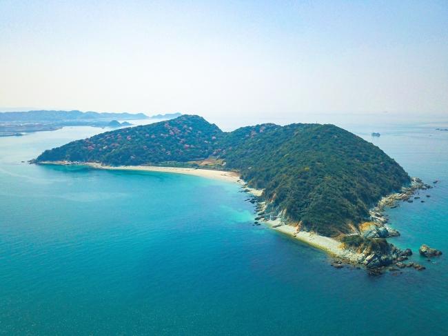 地ノ島GWは無人島でキャンプしないシネマフェス開催決定