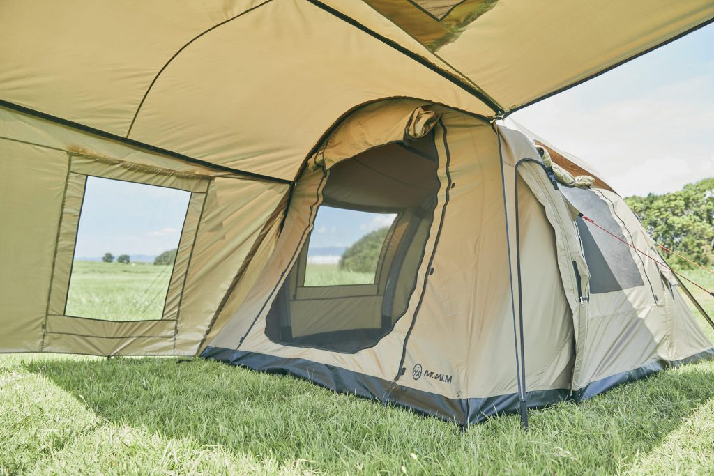 READY Tent
